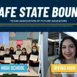 Future Educators Qualify for State Competition