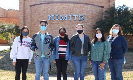 Nimitz Students Offer Free Tutoring for Peers
