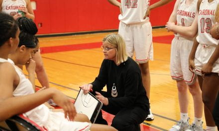 MacArthur Coach Named Among Top 100 in State