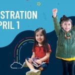 Jumpstart your Child's Future with Irving ISD PreK!