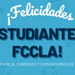 Los estudiantes de Irving ISD participarán en la competencia regional de FCCLA
