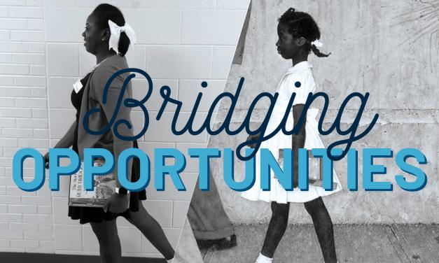 Bridging Opportunities