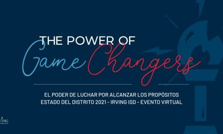 Irving ISD organizará el evento inaugural del estado del distrito