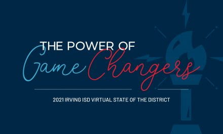 Irving ISD to Host Inaugural State of the District Event