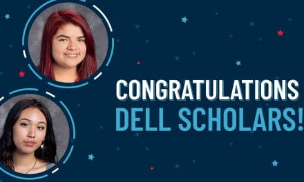 2 Irving Seniors Named Dell Scholars
