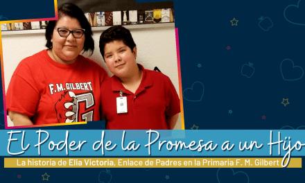 El Poder de la Promesa a Un Hijo