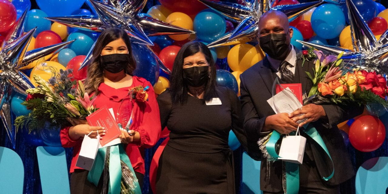 Rambler: Irving ISD Announces District Teachers of the Year
