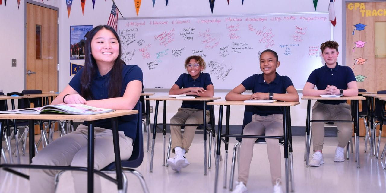 Irving ISD To Offer In-Person Learning Only for 2021-2022 School Year