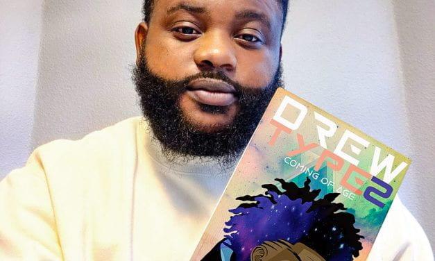Irving ISD Teacher Publishes Debut Novel