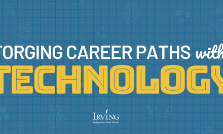 Forging Career Paths with Technology