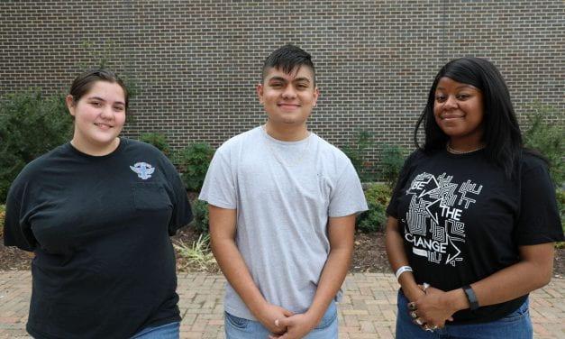 3 estudiantes de Irving ISD nombrados finalistas de QuestBridge