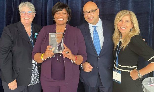 Irving ISD Adult Education Program Manager Wins National Award