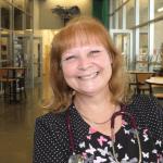 Cardwell Nurse is named Region 10 Nurse of the Year