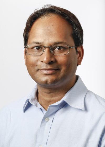 Vivek Kumar, PhD