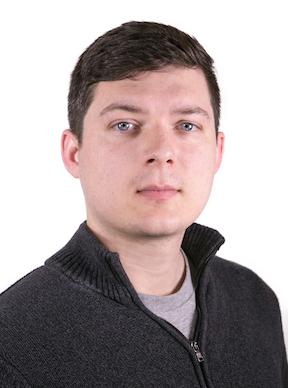 Justin Gardin, PhD