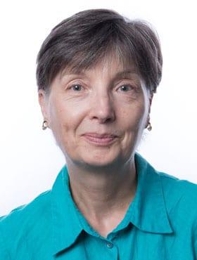 Janine Wotton, PhD