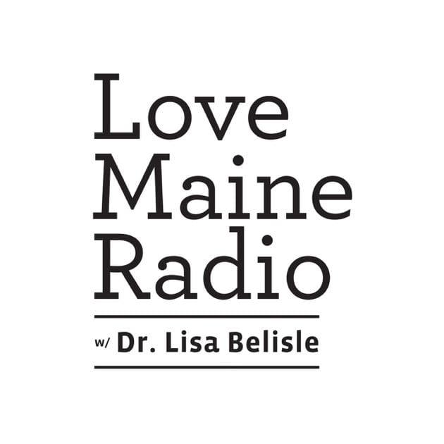 Vivek apperas on Love Maine Radio Show in Portland Maine