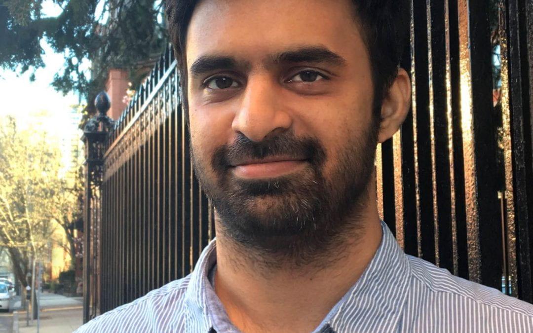 Gautam Sabnis, PhD