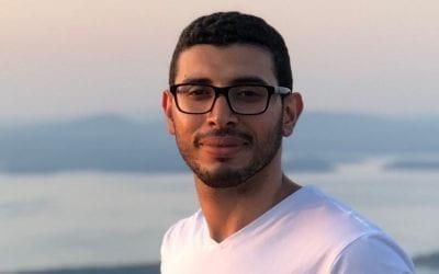 Ahmed Almaghasilah