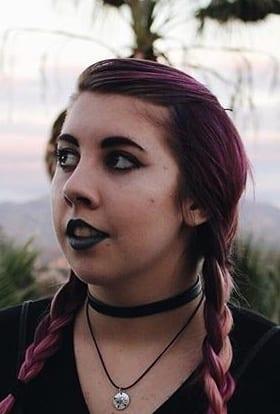 Olivia Jolley
