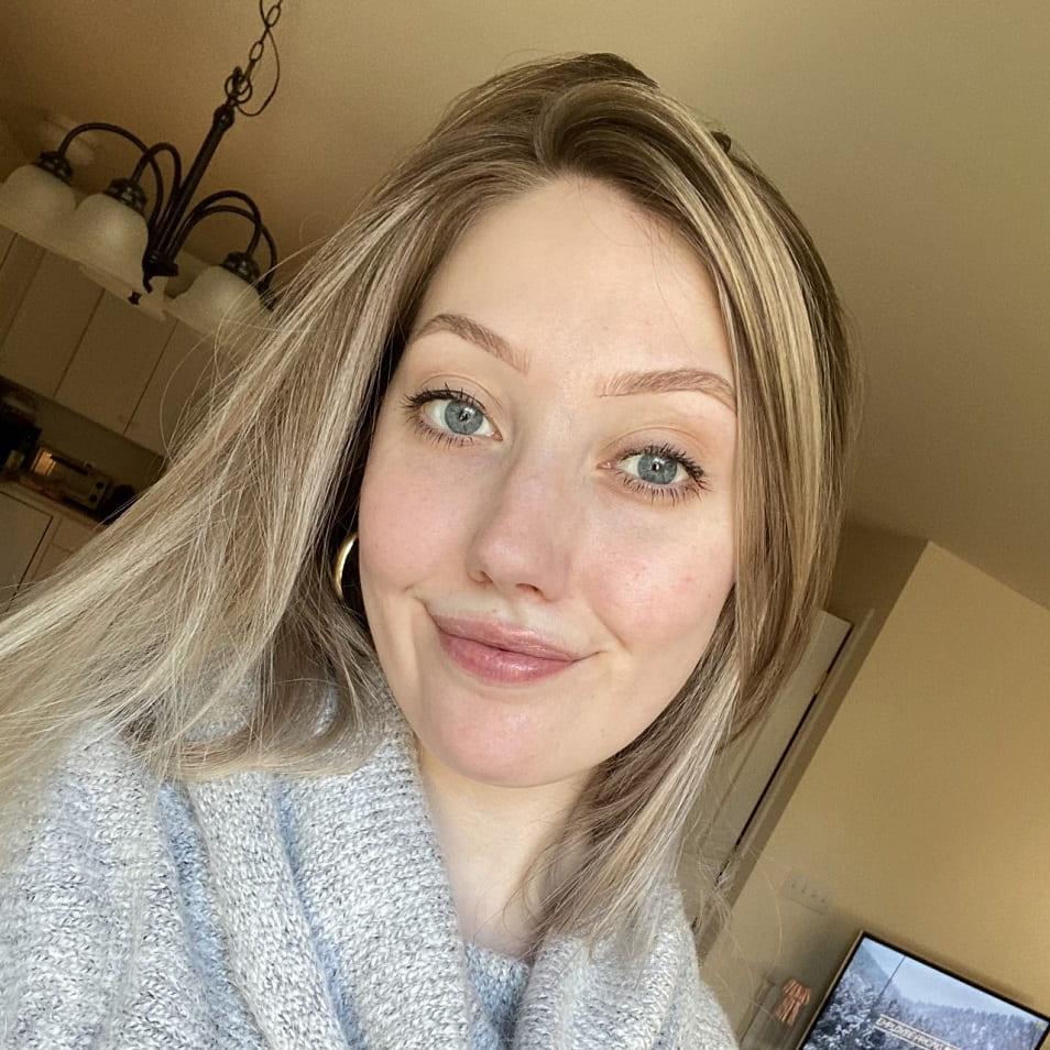 Gwen Rickmeyer