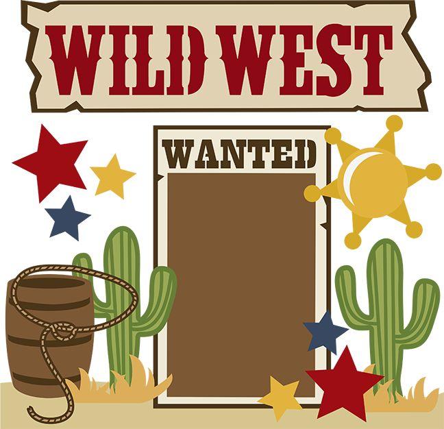 Wild West Literacy Night
