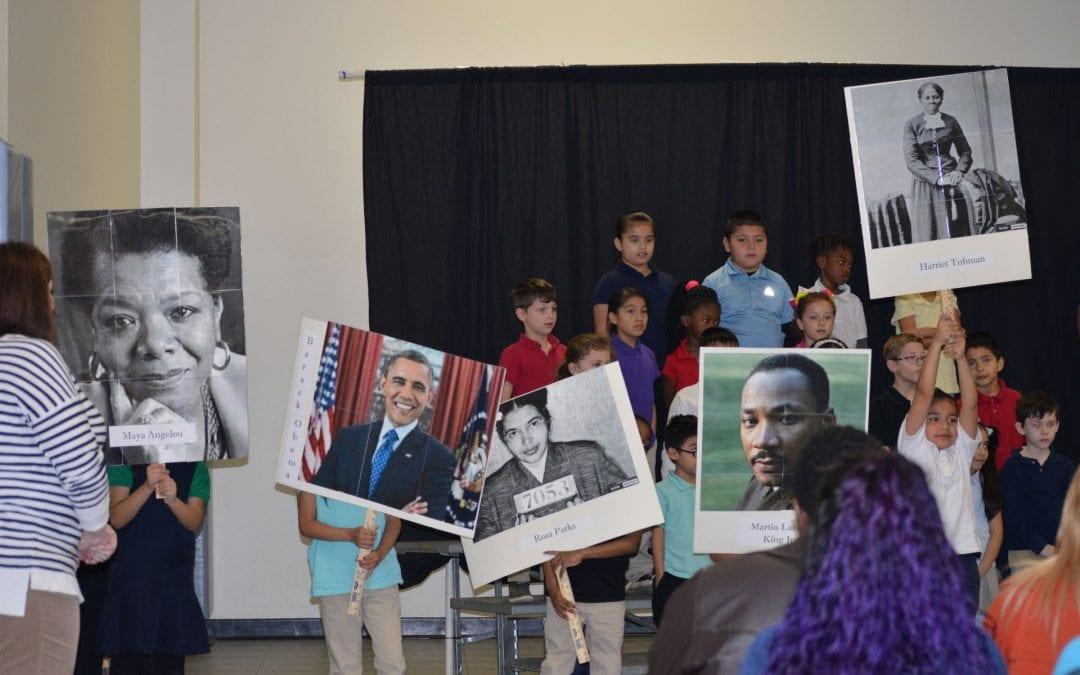 2019 Black History Program