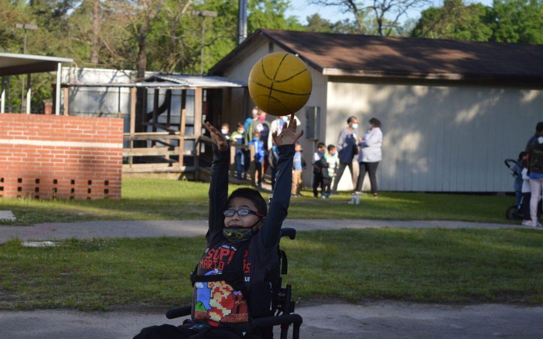 PPCD, SPED & Kindergarten Fun Day