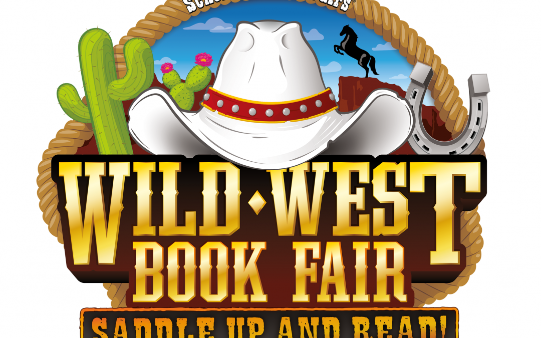 Saddle Up and Read at Trout's Wild West Book Fair!