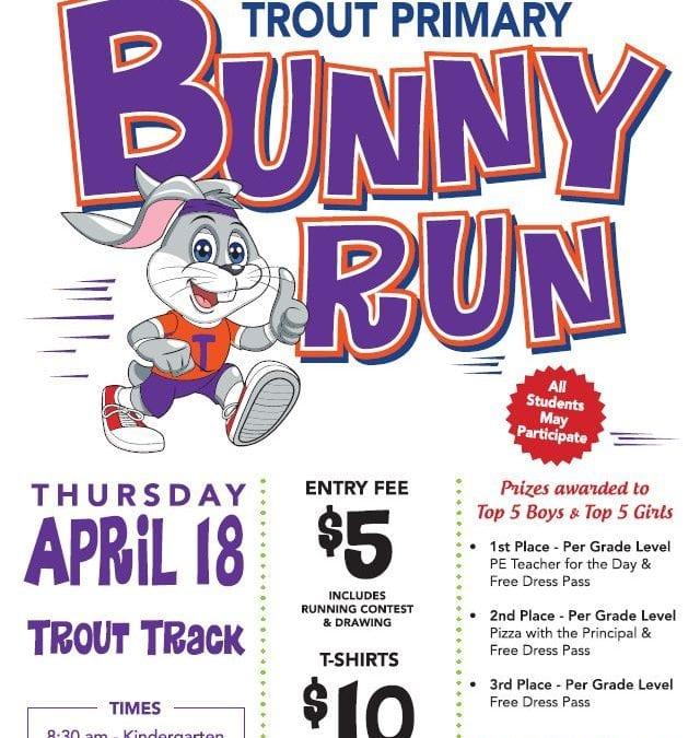 Annual Bunny Run