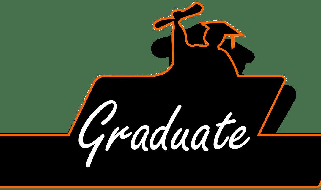 Kinder Graduation!