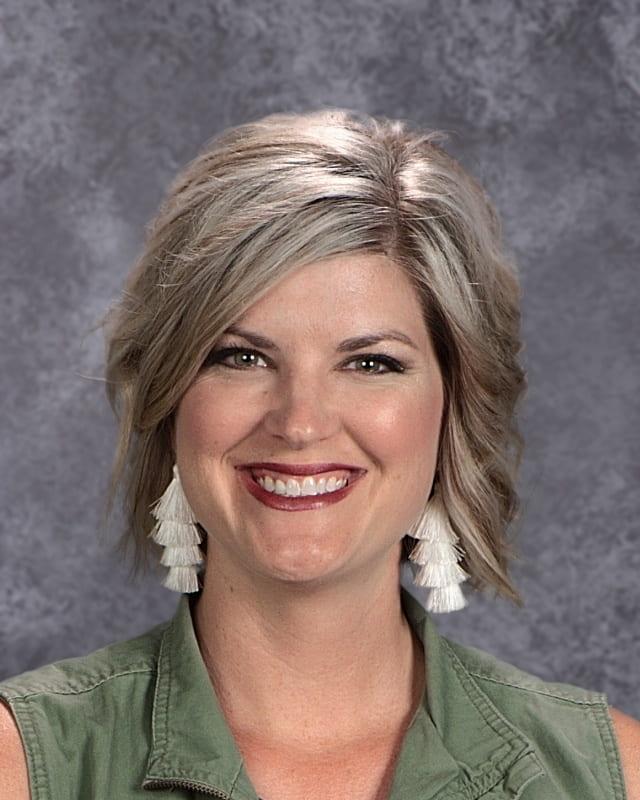 Angela Dean