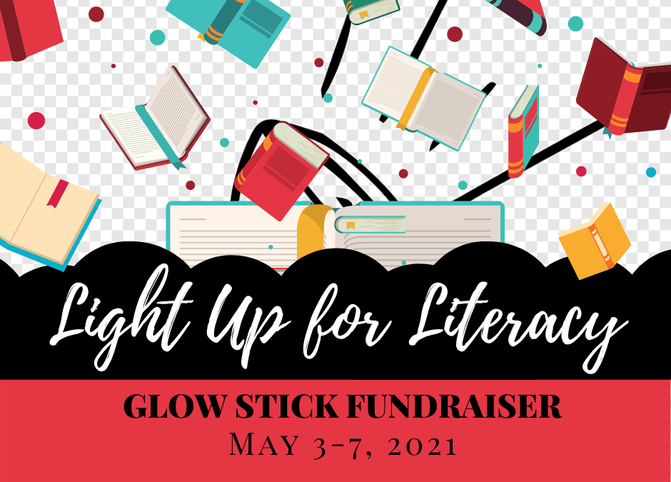 Light up for Literacy!