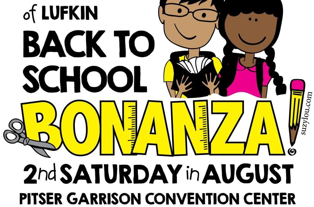 Back to School Bonanza!