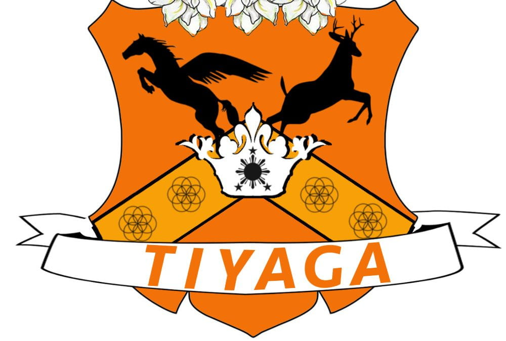 Congratulations, Tiyaga! House Winners for the First Semester!