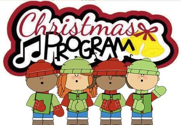 Coston's *virtual* Christmas program