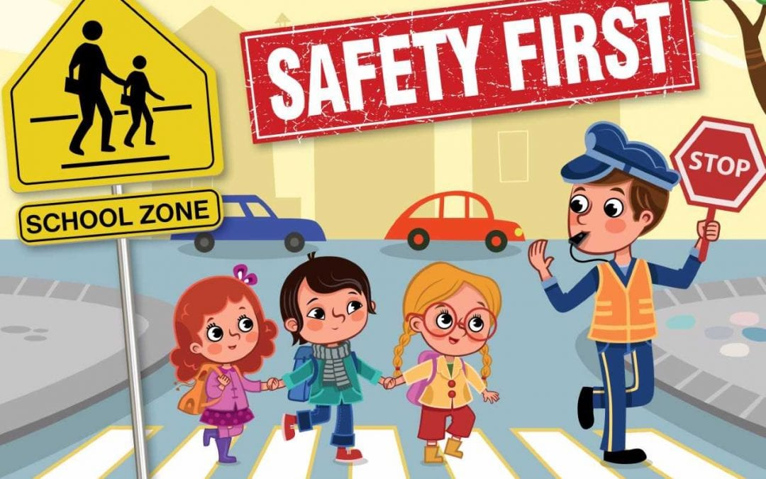 Safety tips for motorists and students as school begins