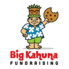 Big Kahuna Fundraiser Pick-Up