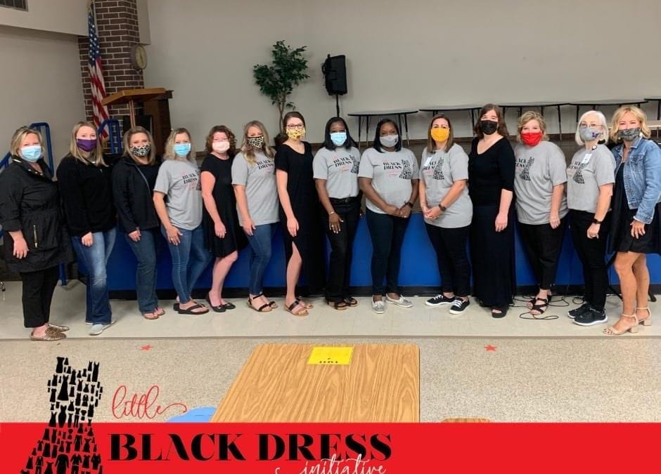 Little Black Dress Initiative