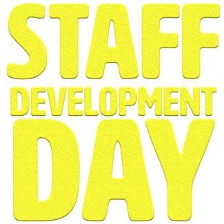 Student Holiday/Staff Development