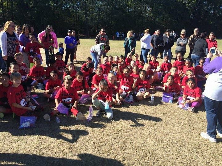 Trunk or Treat, Red Ribbon Week, and Run of the Panthers Photos