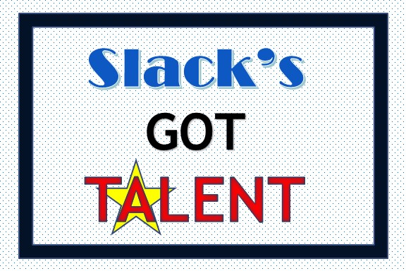 Talent Show May 1, 2018 at 6:00pm