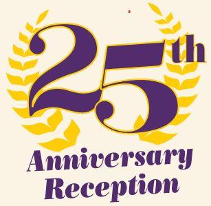 25th Anniversary Reception Dual Language Magnet Program