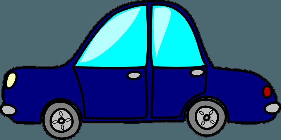 New Car Rider Procedure 2018-2019 School Year
