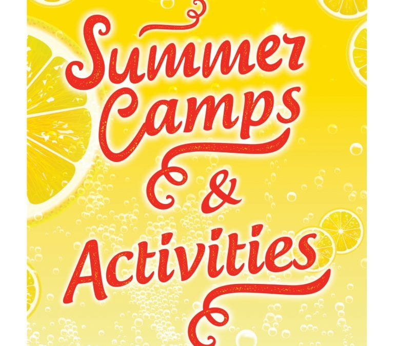 Looking for summer camps & activities for the kids???