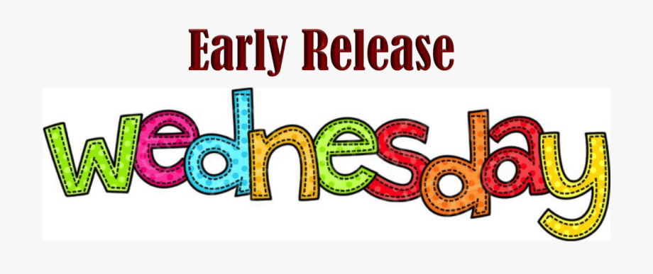 September 25, 2019: Early Release