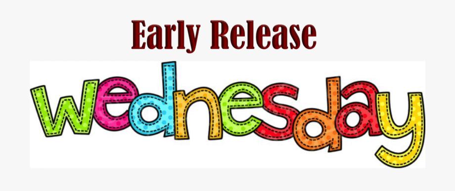 September 25, 2019: Early Release