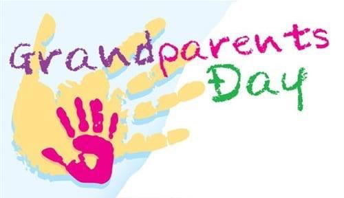 Dunbar Grandparent's Day Celebration 2019