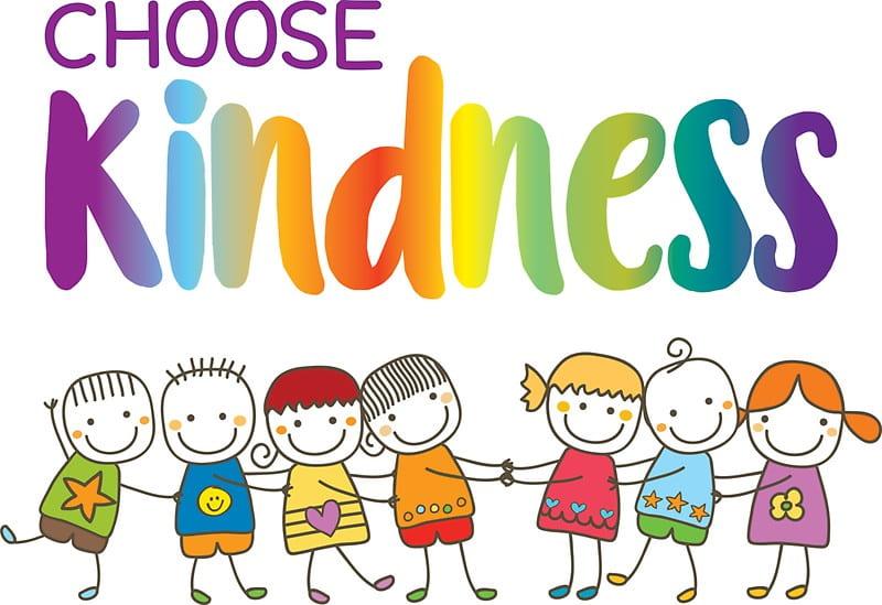 Dunbar Enjoyed Great Kindness Week!