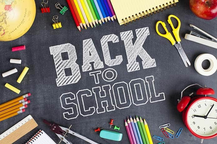 Back To School Plan 2020-2021